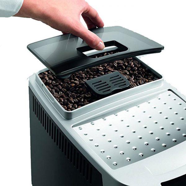 Delonghi ecam 22.110b máy pha cà phê ý