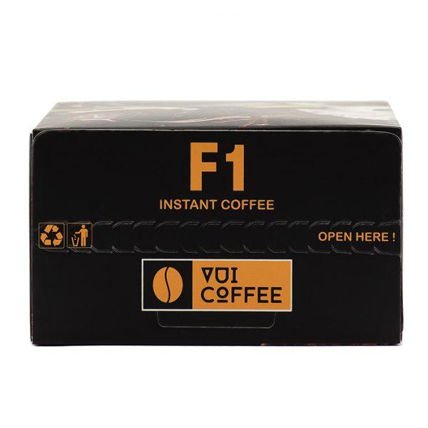 Cà phê hoà tan 3 trong 1 cho gu cà phê sữa
