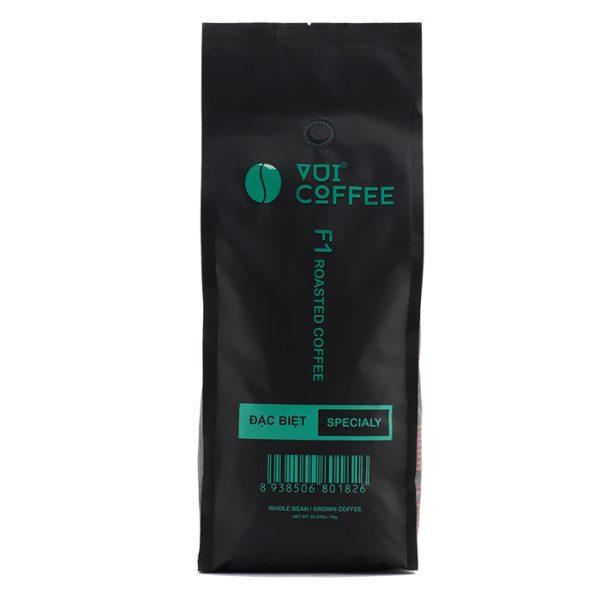 Cà phê đặc biệt