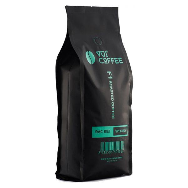 Cà phê đặc biệt chuẩn gu cho giới trẻ