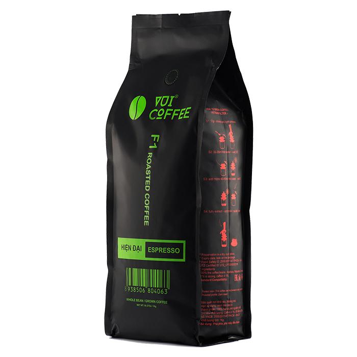 Ai cũng có thể dùng cà phê đặc biệt