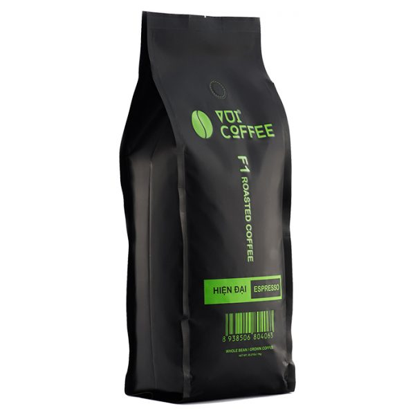 Cà phê hiện đại