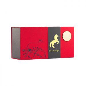 Horse Weasel Coffee - Pre