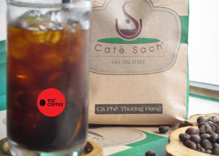 """Bí kíp chất lượng rang xay cà phê là hợp chuẩn """"gu"""" của của người dùng."""