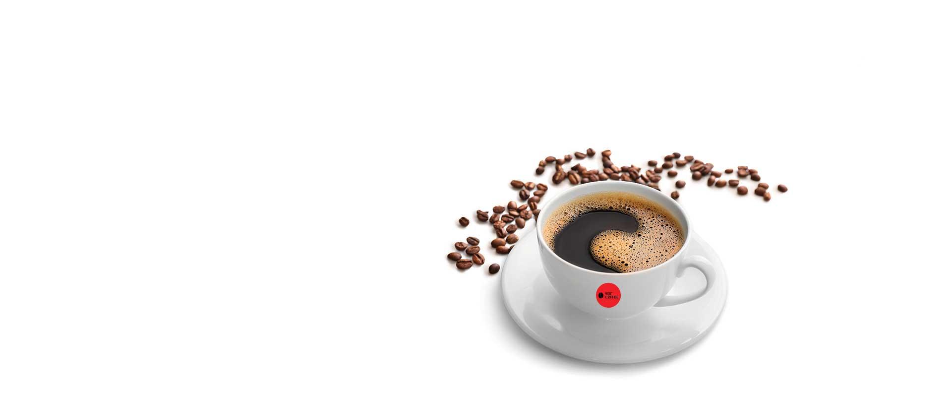 Ly cà phê nguyên chất Cà Phê Vui