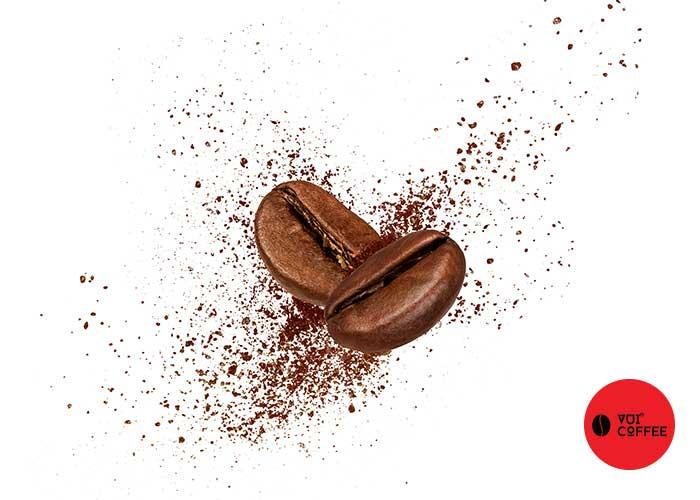 Mùi vị các loại cà phê rang xay nguyên chất