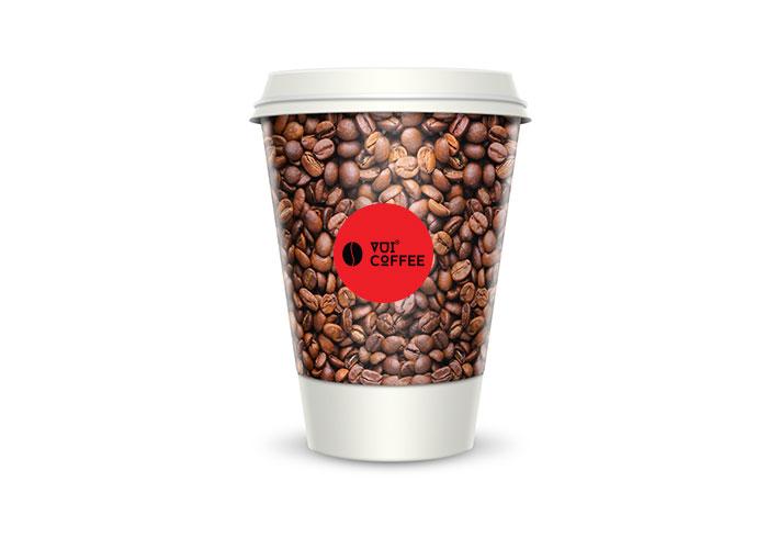 Sản phẩm cà phê vui đạt chứng nhận UTZ