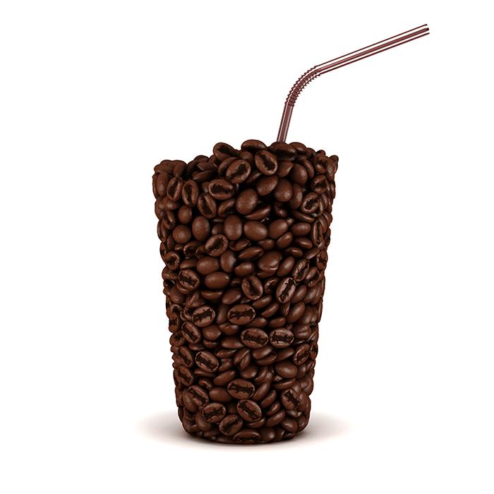 cà phê ngon nên pha máy hay pha phin
