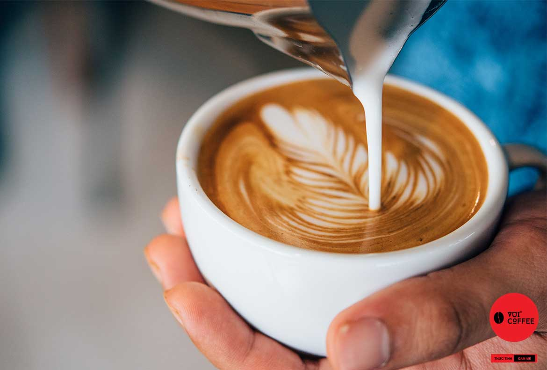 Địa chỉ đào tạo pha chế quán cà phê chuyên nghiệp