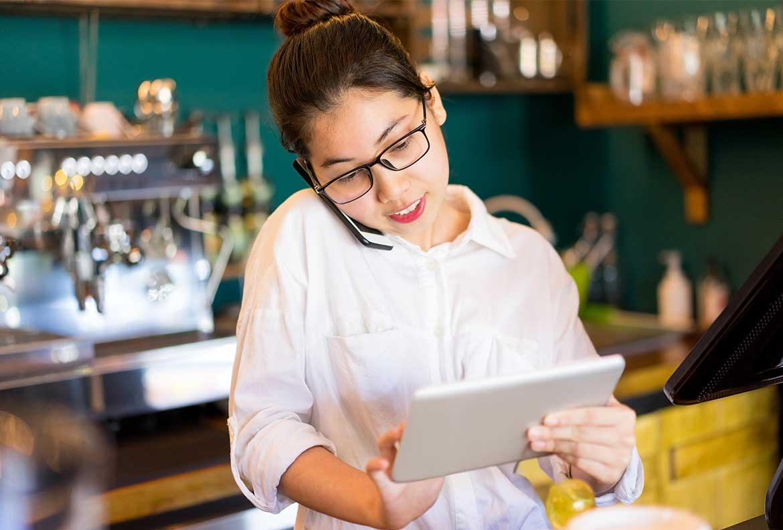 Lưu ý những gì khi đào tạo quản lý quán cà phê