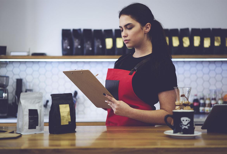 Đào tạo quản lý quán cà phê chuyên nghiệp