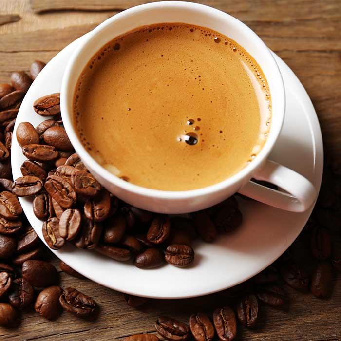 Cà phê cho phái đẹp có sự hấp dẫn lạ thường