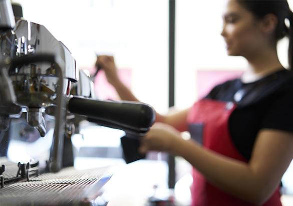 Dịch vụ đào tạo pha chế vui coffee