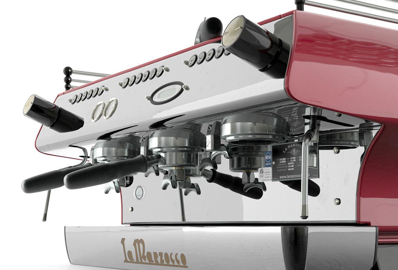 Máy pha cà phê ý công nghiệp