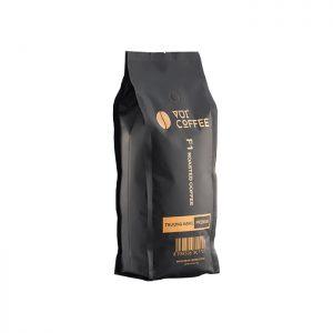 Cà phê honey