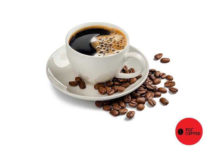Cà phê pha máy ngon dành cho quán