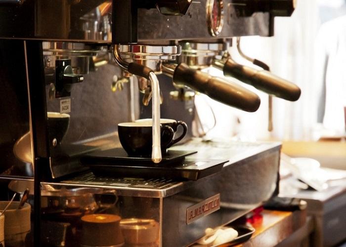 muốn mở quán cà phê cần những thủ tục gì