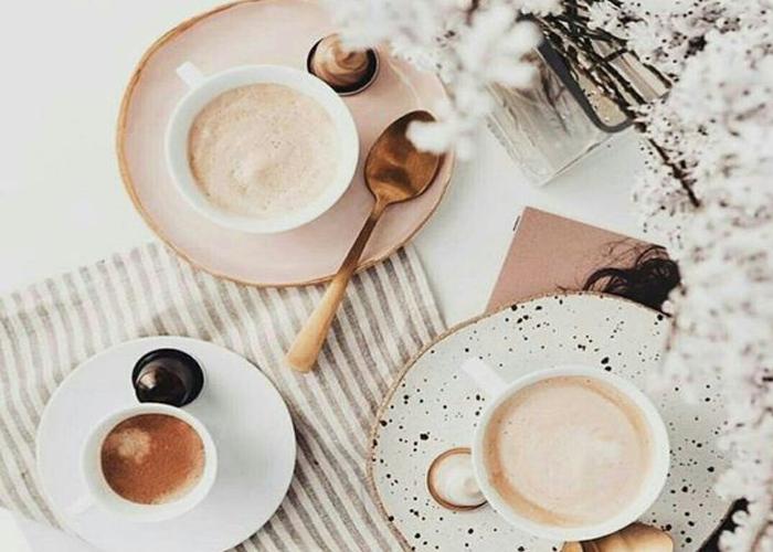 cà phê kem ngon