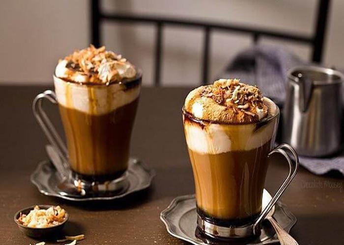 cà phê kem ngon nhất