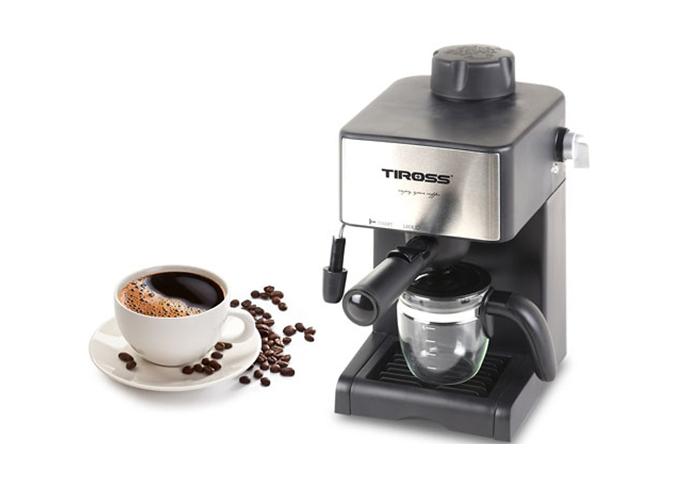 cà phê máy bình dân 1