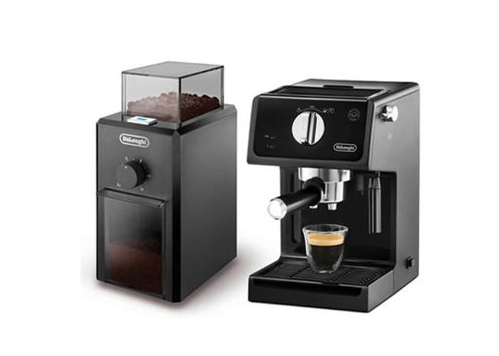 lựa chọn cà phê máy bình dân như thế nào