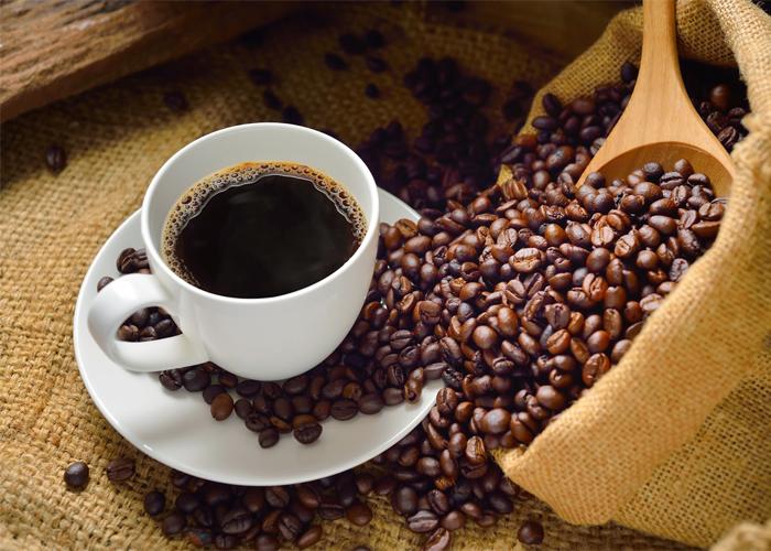 đại lỹ cà phê nguyên chất