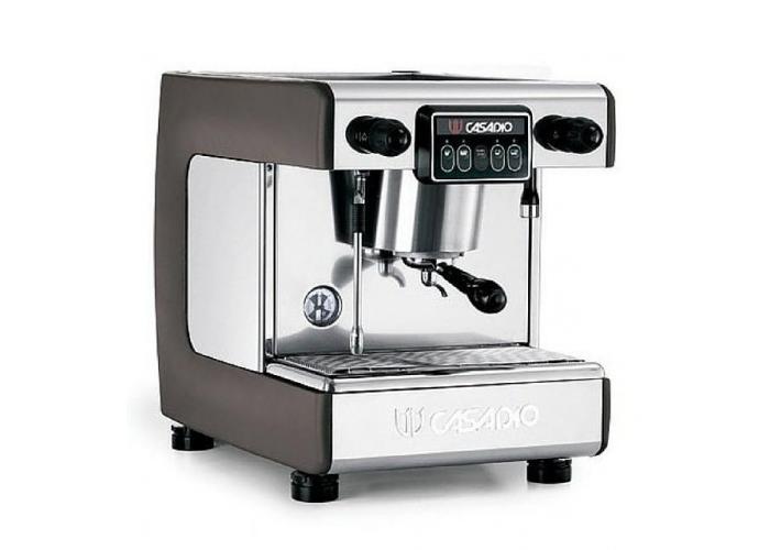 máy pha cà phê cũ