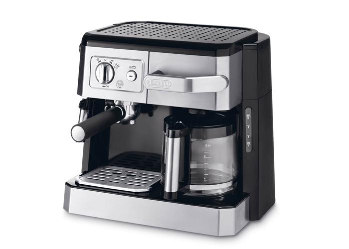 Máy pha cà phê tiếng Anh là gì 2