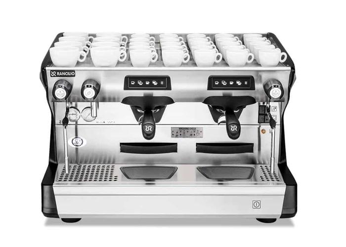máy pha cà phê 2 vòi chất lượng nhất