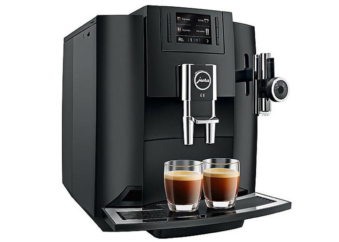 Máy pha cà phê Americano có các loại nào?1