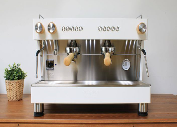 Máy pha cà phê Ascaso