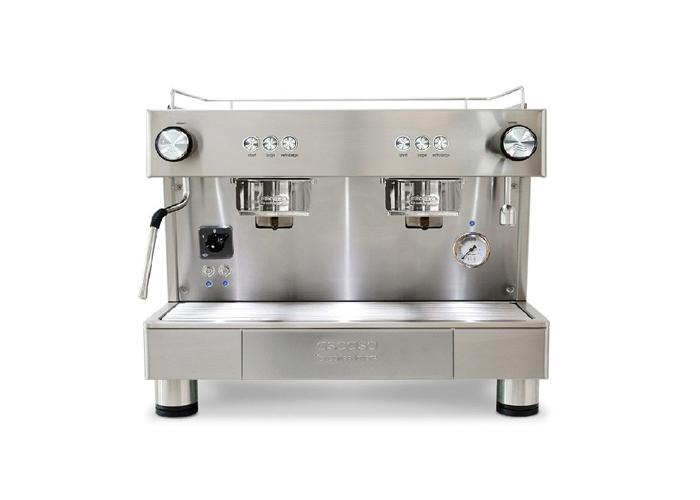 Máy pha cà phê Ascaso 1