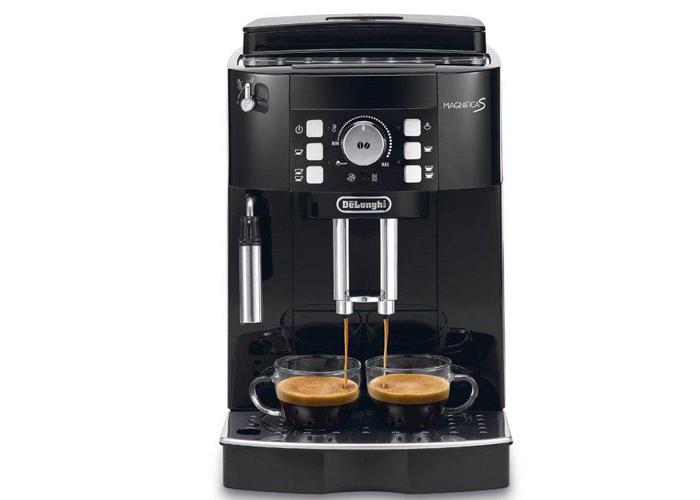 máy pha cà phê Ecam 22.110B-1