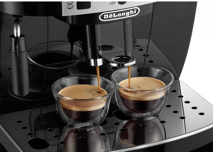 máy pha cà phê Ecam 22.110B-2