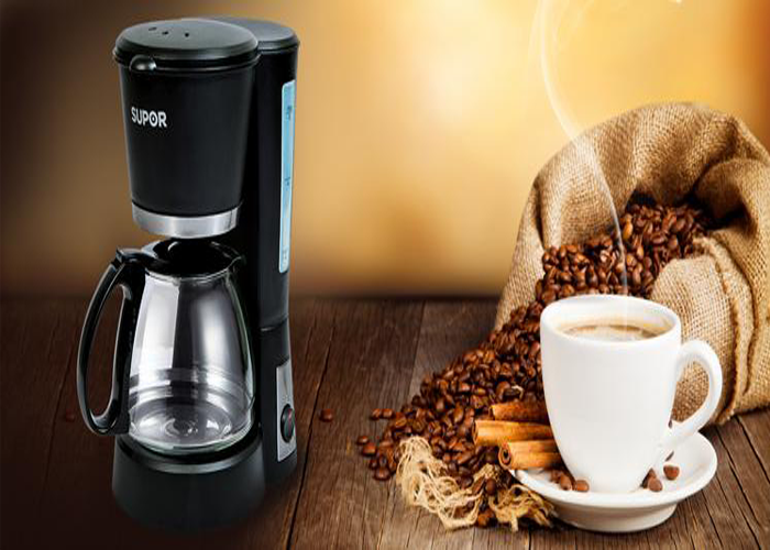 Bật mí về thế giới máy pha cà phê Ý cùng Vui Coffee 2