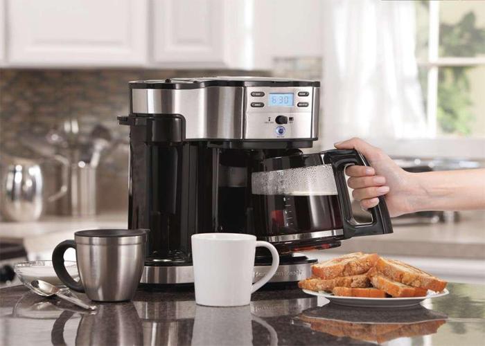 Bật mí về thế giới máy pha cà phê Ý cùng Vui Coffee 1