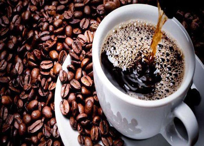 uống cà phê nguyên chất có tốt không