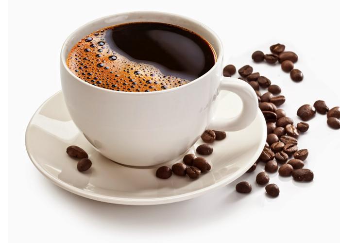 Cafe nguyên chất có bọt không?