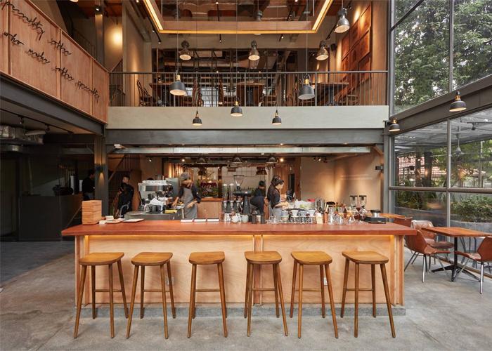 Kinh doanh cà phê nguyên chất nhượng quyền là gì?
