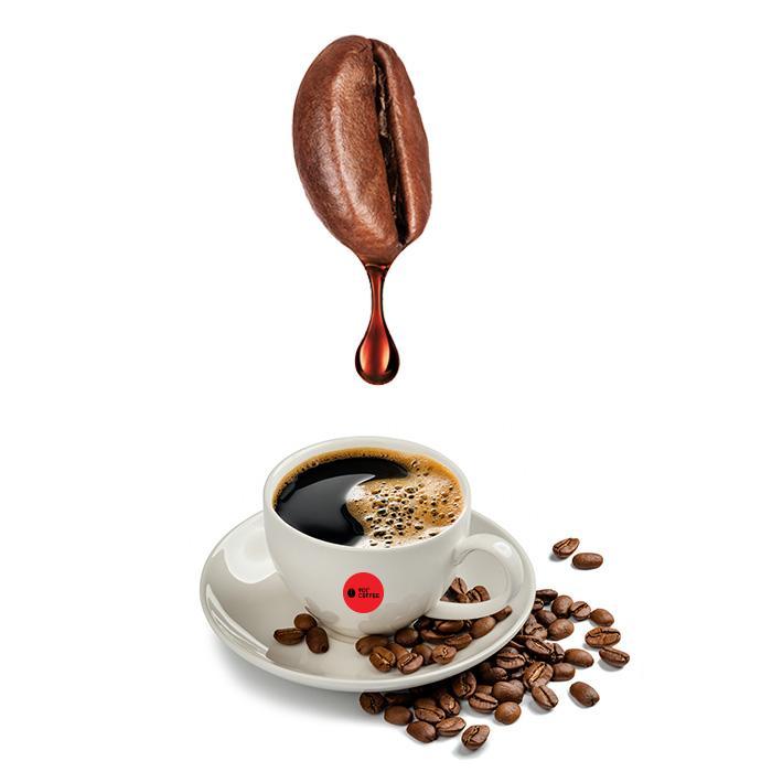 Cà phê nguyên chất ở Hà Nội -2