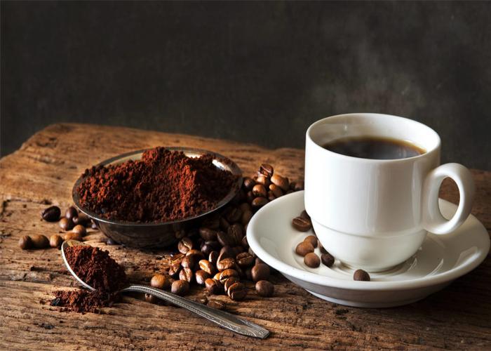 Sự thực về thông tin cafe nguyên chất có vị chua