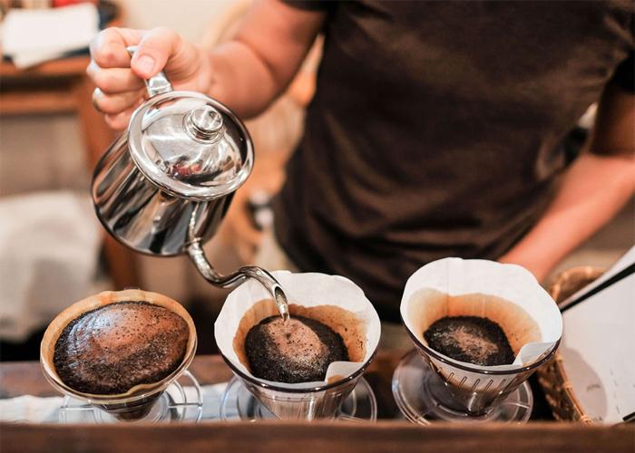 Cà phê nguyên chất mua ở đâu ngon nhất?