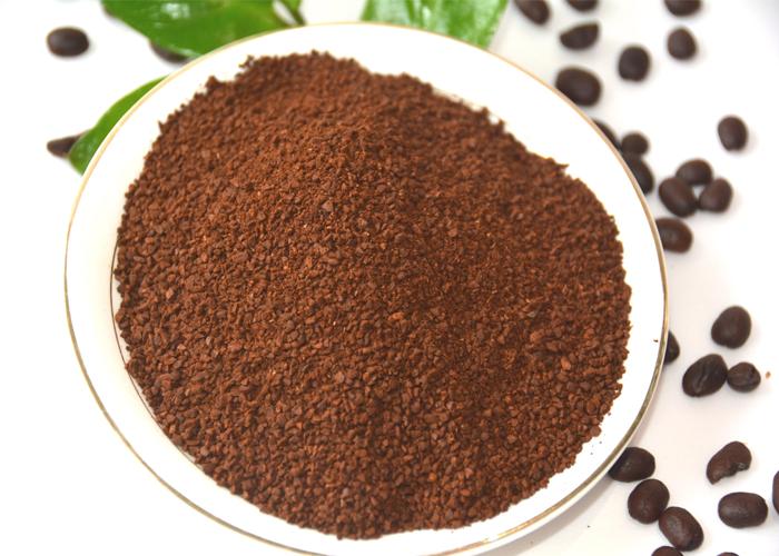 cafe bột là sản phẩm như thế nào