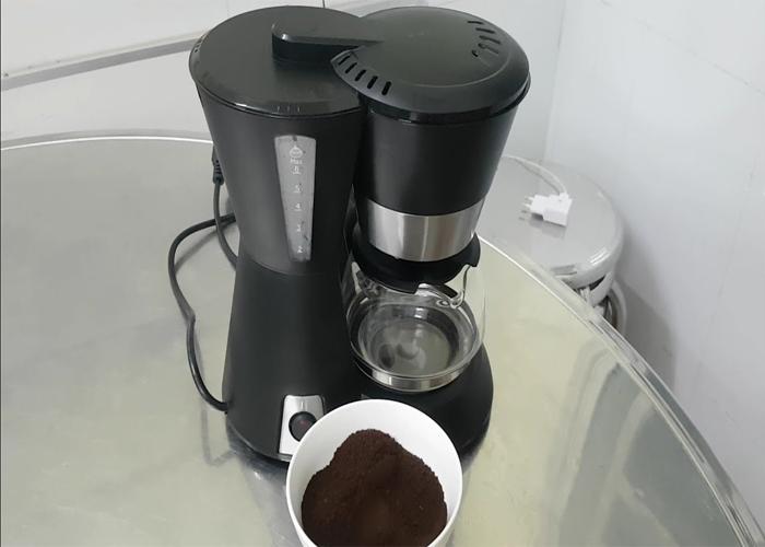 Máy cà phê mini dùng cho gia đình loại nào tốt?