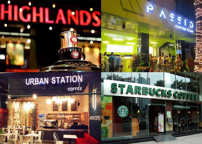 Cần tìm hiểu điều gì trong hợp đồng nhượng quyền cafe?