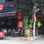 Điểm ghé quen thuộc của khách sành cà phê tại Tân Bình